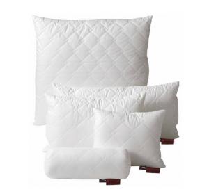 Qualitativ hochwertige Kopfkissen fuer Deine Gymnastik im Bett