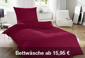 Bettwäsche bei Meine Matratze entdecken >>