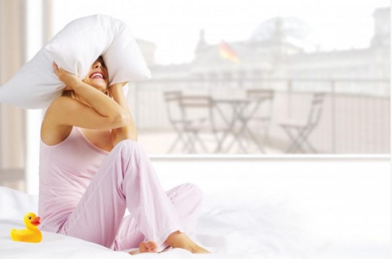 Der richtige Schlafanzug