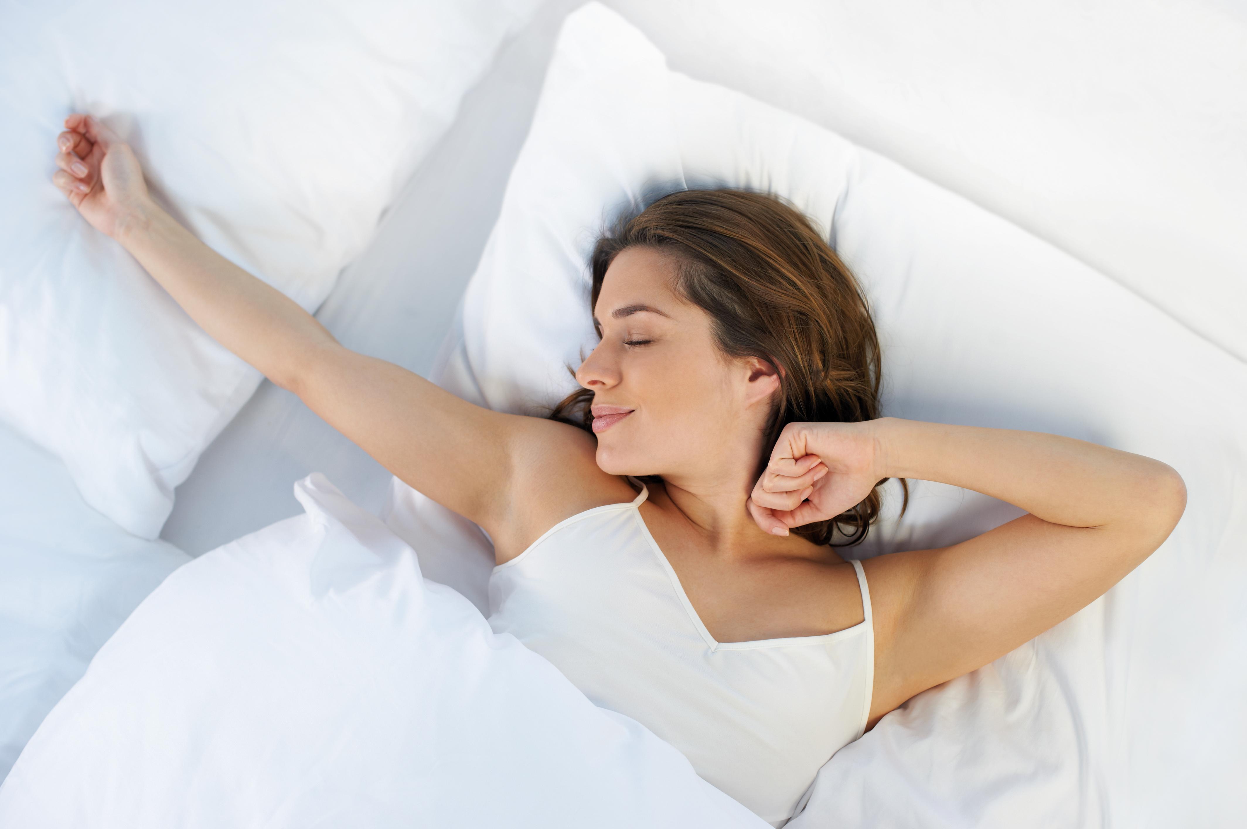 Auf Schlaraffia Matratzen besser schlafen